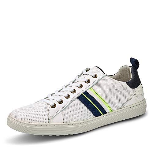 Bullboxer Hombre Zapatillas, de Caballero Calzado Deportivo, Calzado,Zapato con Cordones,Calzado de Exterior,Derby...