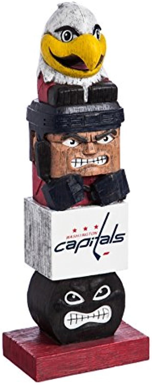Team Sports America NHL Mens Tiki Totem