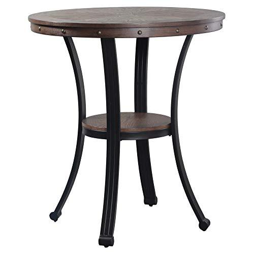 Powell Furniture Franklin Pub Table, Multicolor