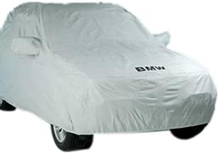 BMW X3 E83 Genuine Factory OEM 82110304988 Outdoor Car Cover 2004 - 2010