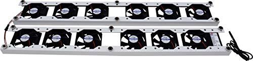 Ekospal 12L (2x 70cm) - Heizkörperverstärker für 2-Platten Heizkörper ab 140cm