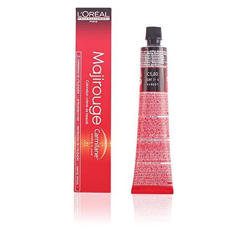 L'Oréal Professionnel Majirouge Carmine 5,60 V511, 50 ml