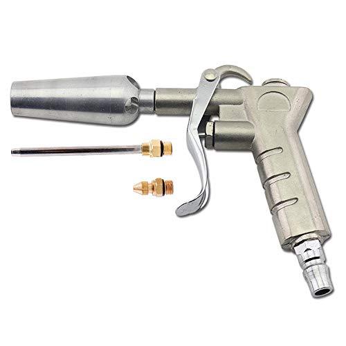 Compresor de aire soplado herramienta accesorio removiendo polvo soplador grande boquilla limpiador