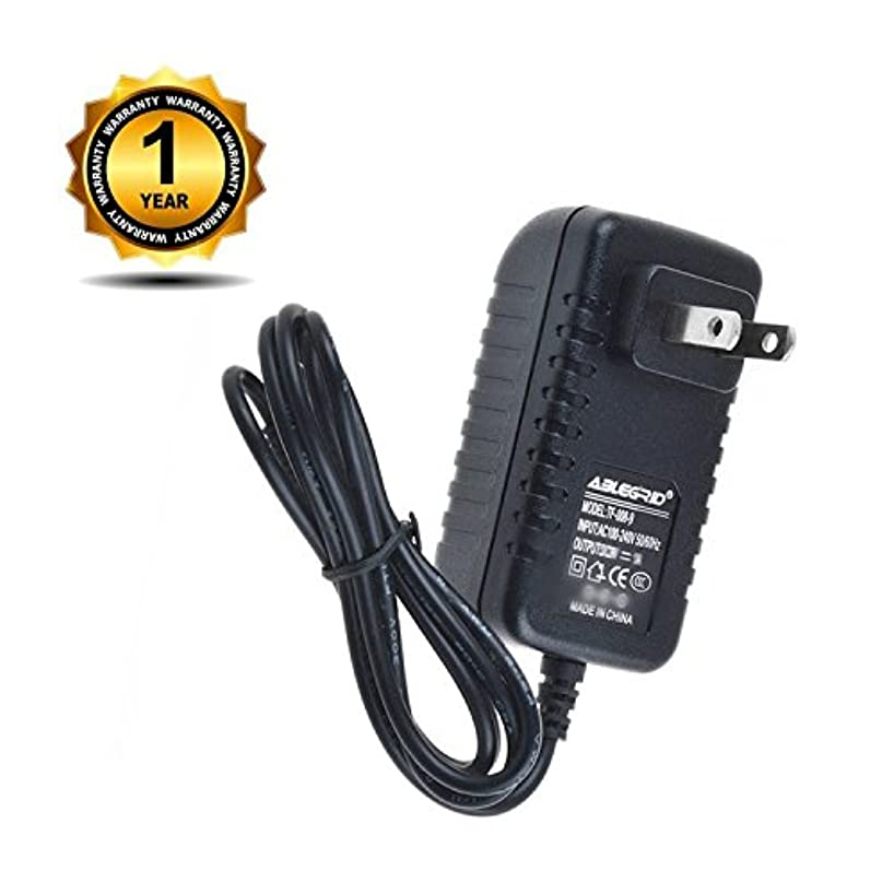 ABLEGRID AC/DC Adapter for Alere Hemosense Inratio 2 PT/INR Professional CoaguChek Meter Monitor Monitoring System Power Supply Cord Cable PS Wall Home Charger Mains PSU