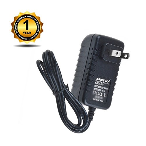 Best Prices! ABLEGRID AC DC Adapter Charger for Xerox DocuMate 515 Sheetfed Scanner PN XDM5155D-WU P...