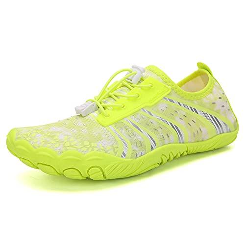Zapatos De Playa marca LEFUS