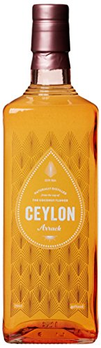 ROCKLAND Ceylon Arrack 40%vol., 0,7 (Arrak)