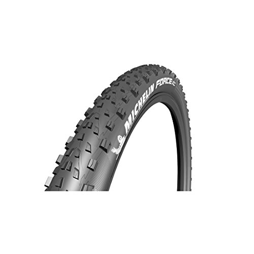 Michelin Cubierta Force XC Perform. pl. 26' 26x2.10 54-559 ne. TLR Tri-Compound