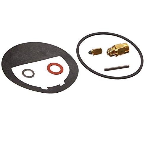OxoxO 25 757 01-S Carburetor Repair / Rebulid Kit for Kohler K91-K301 K321 K482 M8-M12 Replace 25 757 01-S
