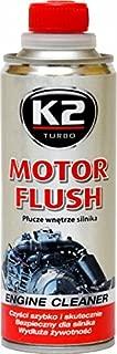 Lotion 250 ml motoru K2 MOTOR FLUSH 250ml
