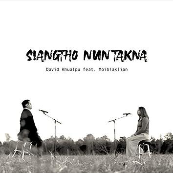 Siangtho Nuntakna (Holiness)