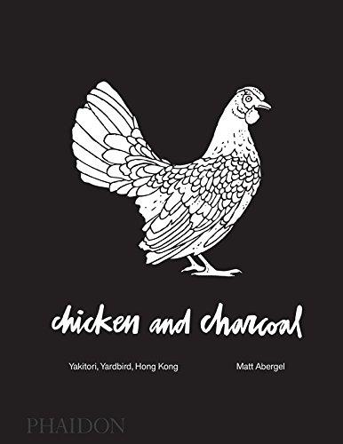Chicken and Charcoal: Yakitori: Yardbird, Hong Kong (FOOD-COOK)
