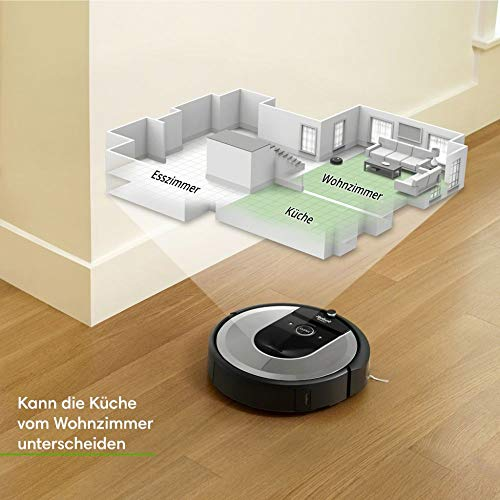 iRobot Roomba i7+ (i7556) Saugroboter - 8