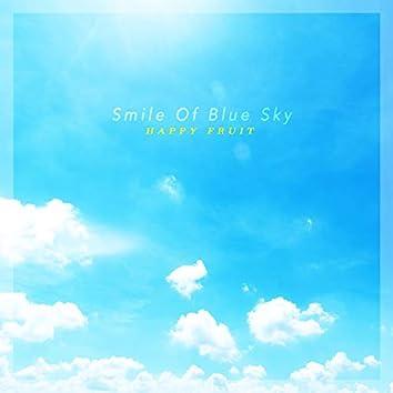 Smile Of Blue Sky