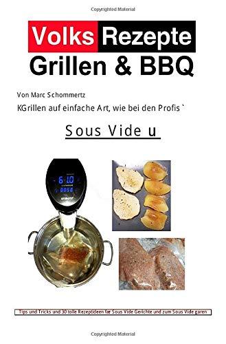 Volksrezepte Grillen & BBQ - Sous Vide 1