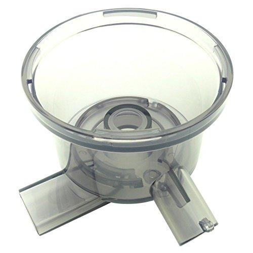 Panasonic contenitore ciotola vasca cestello succo centrifuga estrattore MJ-L500