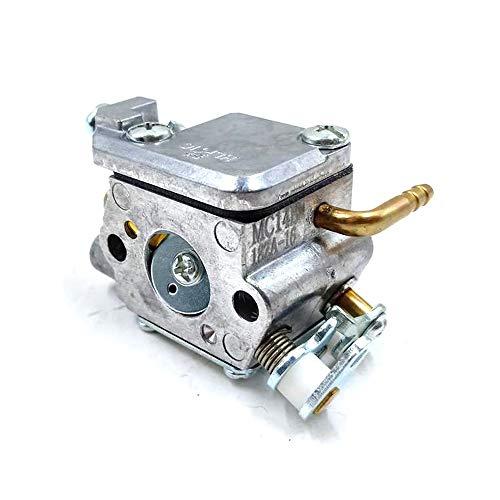 Carburatore Per Motosega ZENOAH 2500/G-2500/G-250TS/25PODA e Cloni   Ricambio Compatibile Con Le Motoseghe Originali o Cloni Cinesi  Sostituisce WALBRO: WT-481C   Ref Orig.: ZT-2841-51201 .