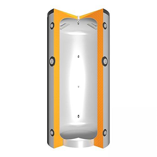 Schindler + Hofmann Speichertechnik 106600 Wärmepumpen - Pufferspeicher 600 L