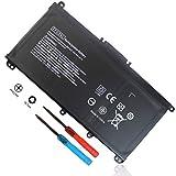 TF03XL 920070-855 920046-421 Battery for HP Pavilion 15-CC 15-CD 15-CC023CL 17-AR050WM 17-AR007CA 15-cc154cl 15-cc060wm 15-cc152od 15-cd040wm 920046-121 920046-541 HSTNN-LB7X HSTNN-IB7Y HSTNN-LB7J