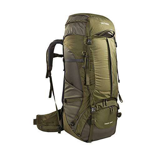 Tatonka Yukon 70+10 - Trekkingrucksack mit leistungsstarkem Tragesystem - für Herren und...