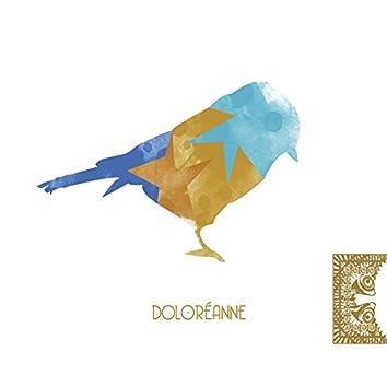 Doloréanne - EP