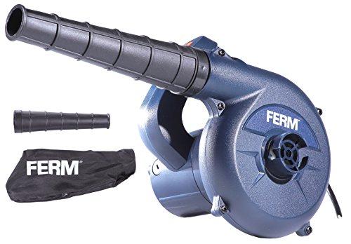 FERM EBM1003 Soplador de polvo eléctrico (400 W)