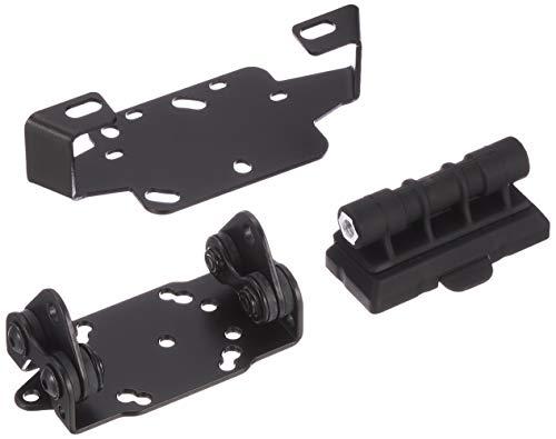 SW-MOTECH Support GPS sur Guidon pour Yamaha MT-09 Tracer 900GT Noir
