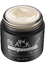 Mizon - All in one black snail cream 75 ml