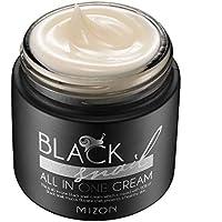 Mizon Black Snail All In One Cream Elasticity Care and Anti-Wrinkle Facial Cream 75ml 2.53 fl. oz.