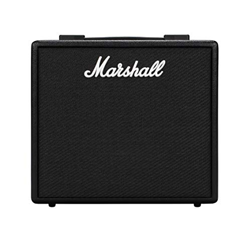 Marshall Amps Code 25 Amplifier Part (CODE25),15' x 10' x 15',Black