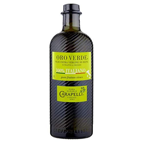 günstig Natives Olivenöl Extra Carapello Roverde 1 Liter natives Olivenöl Vergleich im Deutschland