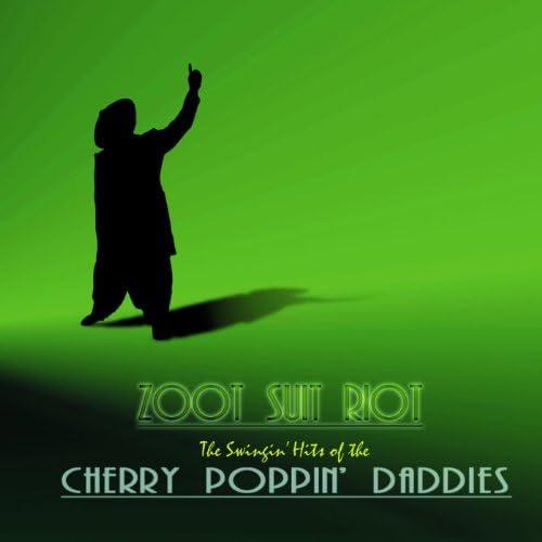 Cherry Poppin' Daddies
