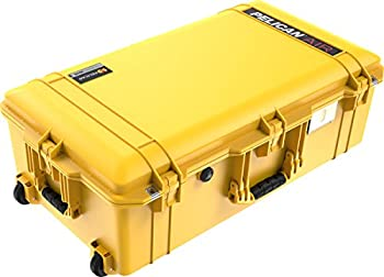 Pelican 1615AirNF Wheeled Check-In Case without Foam