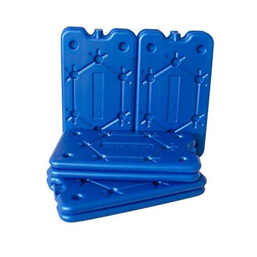 ToCi Haushalt kühlakkus Ultra Plate 400g, bleu, 8
