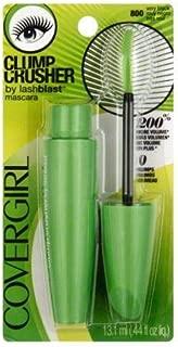 Covergirl Clump Crusher by Lash Blast Mascara 800 Very Black 13.1ml