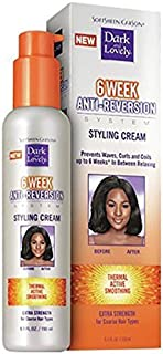 Soft Sheen Carson Dark and Lovely 6 Week Anti-reversion System Styling Creme