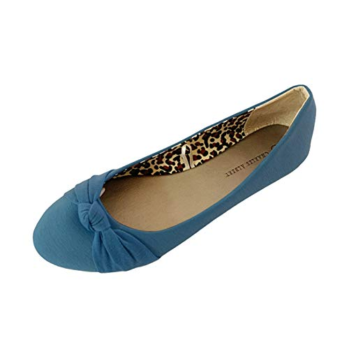 Top 10 best selling list for teal womens shoes flats