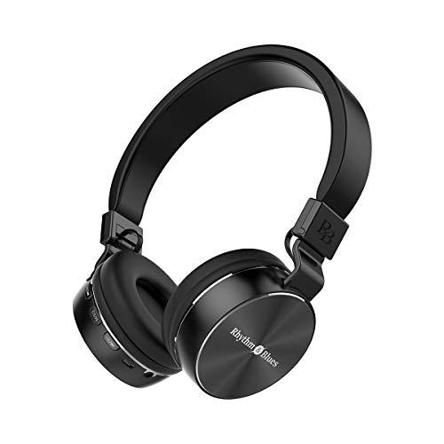 Rhythm&Blues A450BT On-Ear Bluetooth Wireless...