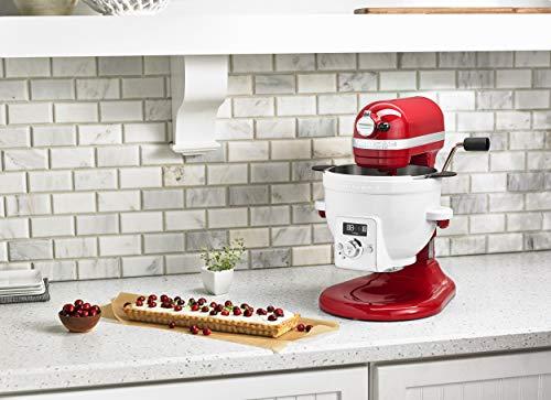 KitchenAid KSM1CBL Precise Heat Mixing Bowl For Bowl-Lift Stand Mixers