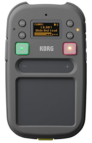 Korg KO2S Kaossilator 2S Dynamic Phrase Synthesizer