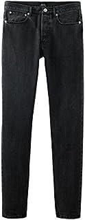 (アーペーセー) A.P.C. DENIM COBBI-M09047 PETIT NEW STANDARD GREY デニム プチ ニュー スタンダード ジーンズ グレー メンズ レディース ユニセックス [並行輸入品]