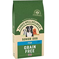 Made with natural ingredients with added vitamins and minerals. Hypoallergenic - ideal for dogs with skin or digestive sensitivities Formulated without cereals. Joint support - JW+ chondroitin, glucosamine and herb. No added artificial colours, flavo...