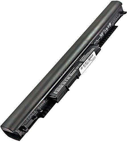 Batería 2600 mAh compatible con HP 15-ay117ns 15-ay118ns 15-ay119ns 15-ay122ns 15-ay123ns 15-ay124ns 15-ay125ns 15-ay126ns 15-ay127ns 15-ay128ns 15-ay130ns 15-ay131ns 15-ay133ns 15-ay134ns 15-ay135ns