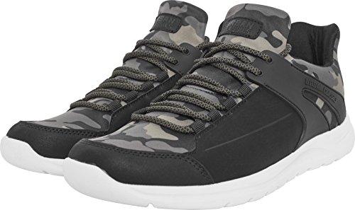 Urban Classics Trend Sneaker, Zapatillas Altas Unisex Adulto,...