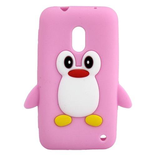 thematys® Nokia Lumia Carcasa del Carcasa de la Carcasa del Protector Duro...