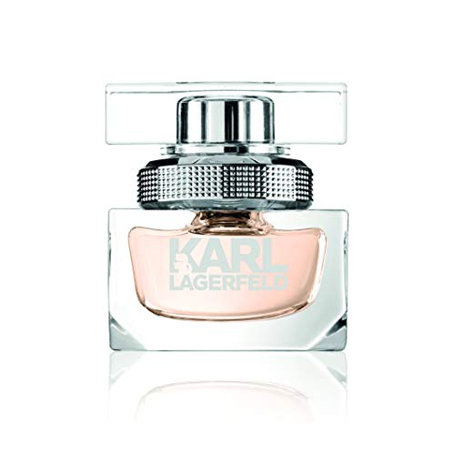 Karl Lagerfeld For Women femme, Eau de Parfum Vaporisateur, 1er Pack (1 x 25 ml)