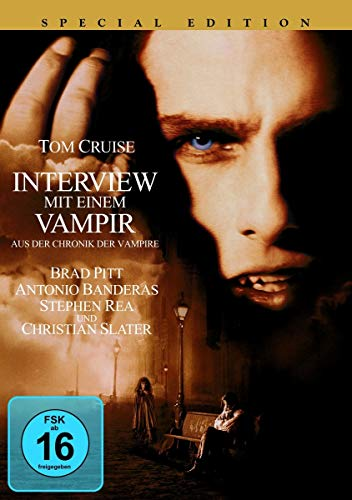 Interview mit einem Vampir [Special Edition]