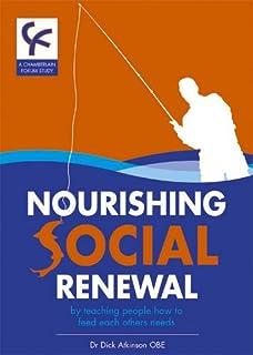 Nourishing Social Renewal