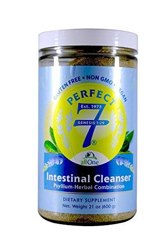 Perfect Foods Inc. - Psyllium-Herbal Combo Powder 600 Gr