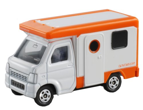 Tomica No.090 tent insect [blister]
